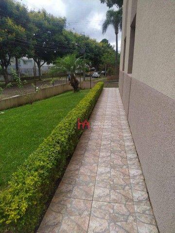 Apartamento para alugar, 42 m² por R$ 1.100,00/mês - Campo Comprido - Curitiba/PR - Foto 20