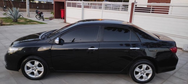 Corolla xei automático 2010 - Foto 5