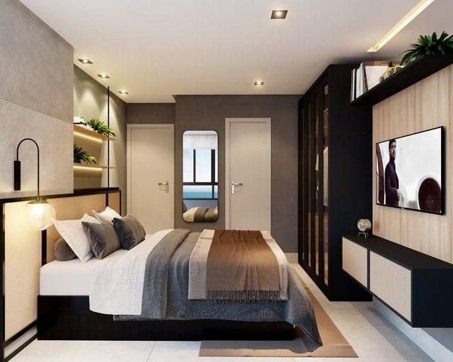 Apartamento 114 metros com 3 quartos, sendo 2 suítes. - Foto 9