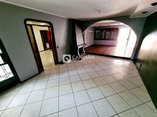 Casa 5 dormitórios para vender ou alugar Nossa Senhora de Fátima Santa Maria/RS - Foto 19