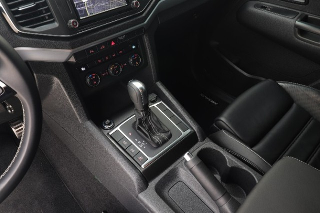 volkswagen amarok 3.0 v6 tdi diesel highline extreme cd 4motion automático - Foto 10