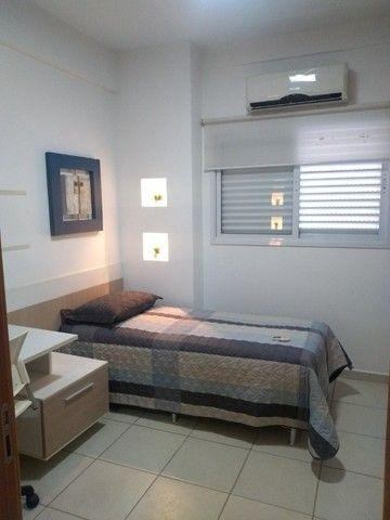 Res. Dubai - Apartamento Aluguel de 02 quartos sendo 01 suíte mobiliado - Foto 19