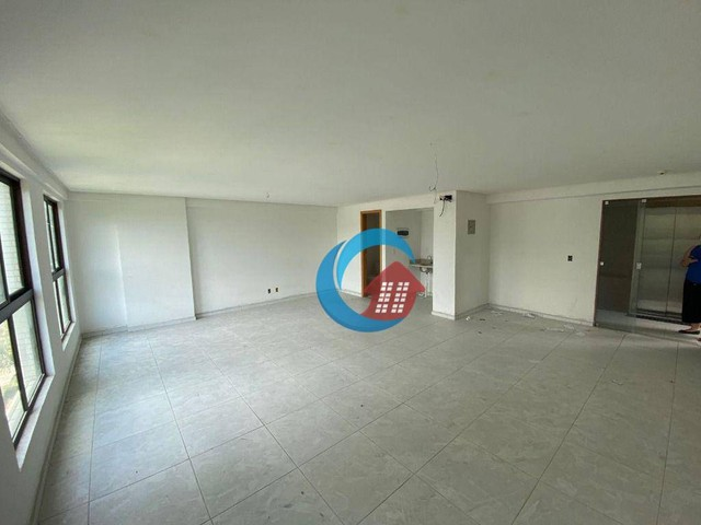 Sala para alugar, 45 m² por R$ 2.300,00/mês - Casa Forte - Recife/PE - Foto 7