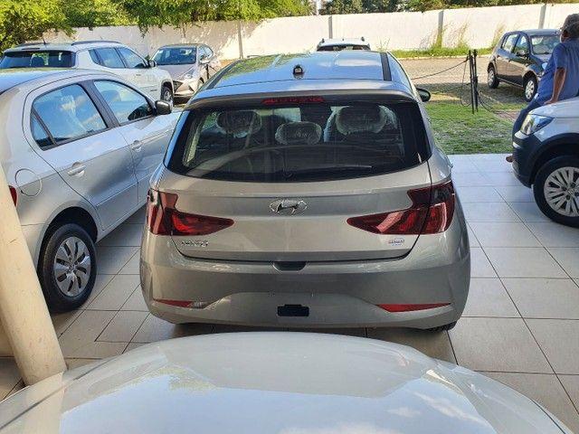 Hyundai Hb20 Vision 2022 0 Km - Foto 9