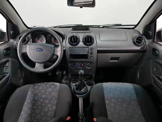 Ford Fiesta 1.0 8V Flex/Class 1.0 8V Flex 5p - Foto 7