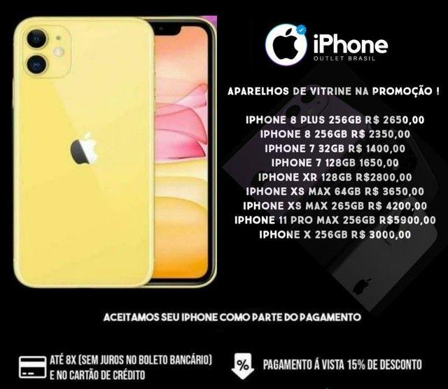 ?COMPRE SEU IPHONE AGORA - Foto 5