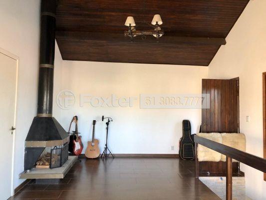 Cobertura para venda possui 207 metros quadrados com 2 quartos em Camaquã - Porto Alegre - - Foto 9