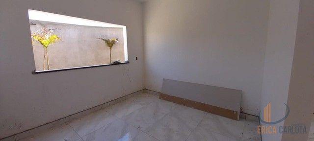 CONSELHEIRO LAFAIETE - Casa Padrão - Novo Horizonte - Foto 9