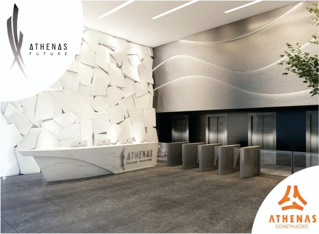 Geovanny Torres vende:: empreendimento Athenas Future (Residencial e comercial)+ infor @ - Foto 4