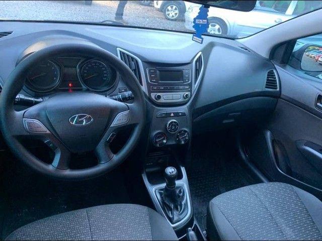 Hyundai HB20 Comfort Plus 1.0 8V - Foto 5