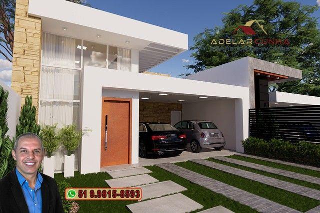 Casa no Centro de Estância Velha com 3 Dormitórios sendo 1 Suíte - Foto 5