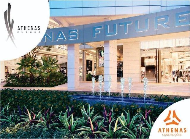 Geovanny Torres vende::Novo empreendimento Athenas Future (Residencial e comercial) > - Foto 10