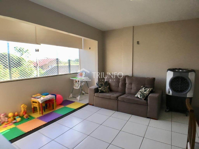 4 Apartamento no Planalto Ininga com 02 suítes, Lazer completo! Visite! (TR51169) MKT - Foto 3