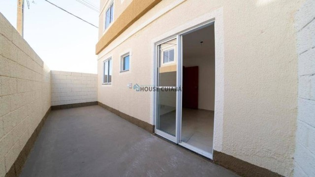 Vendo Apartamento no Condomínio Chapada Boulevard na Av. Beira Rio - Foto 6