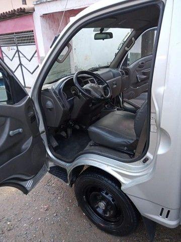 Hyundai Hr 2011 a disel (aceito troca) - Foto 6