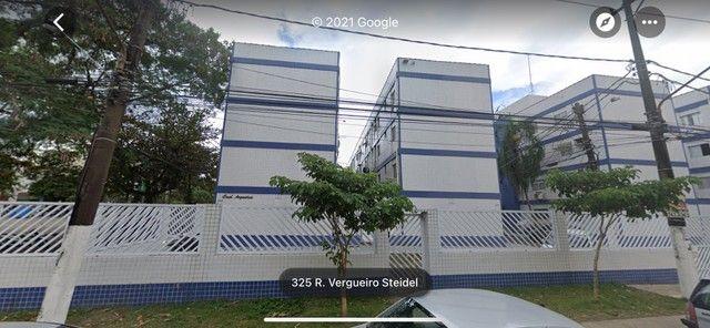 Apartamento para venda com 62m2  com 3 quartos em Aparecida - Santos - São Paulo BNH - Foto 13