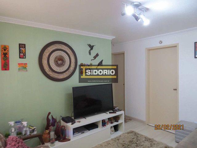 Apartamento à venda com 2 dormitórios em Capão raso, Curitiba cod:10138 - Foto 8
