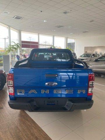 Ford Ranger Storm 2021/2022 0 KM - Foto 4