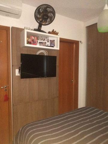 Apartamento 2 quartos, Leve Castanheira  São José - Foto 4