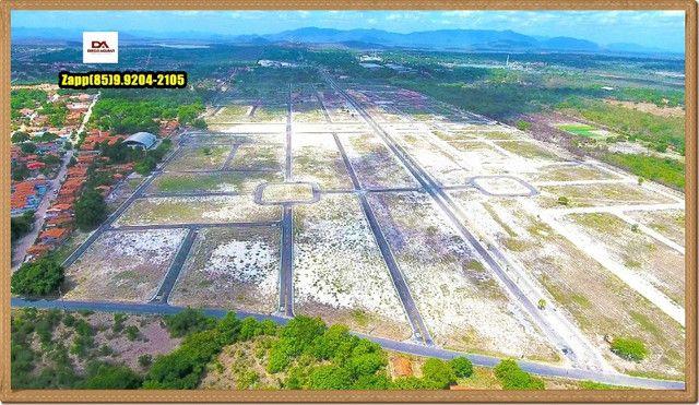 Loteamento Terras Horizonte -Ligue e agende sua visita!!! - Foto 16