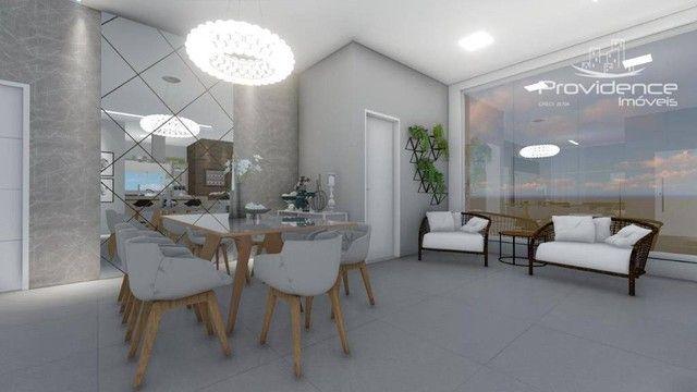Apartamento com 3 dormitórios à venda, 130 m² por R$ 600.000,00 - Jardim La Salle - Toledo - Foto 20