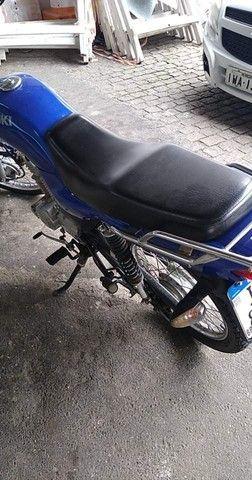 Vendo Scooter Suzuki GS 120 - Foto 2