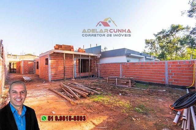 Casa no Centro de Estância Velha com 3 Dormitórios sendo 1 Suíte - Foto 19