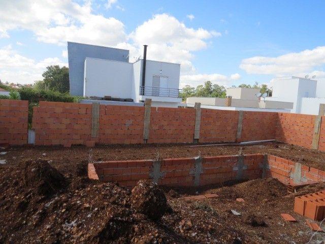 REF 2661 Casa em Construção, 3 suítes, piscina, Imobiliária Paletó - Foto 13