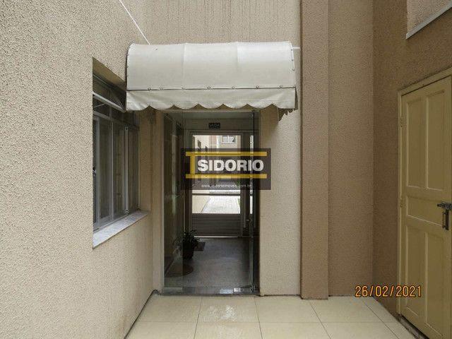 Apartamento à venda com 2 dormitórios em Capão raso, Curitiba cod:10138 - Foto 2