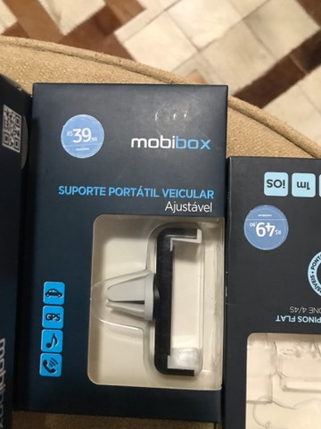 Acessórios mobibox - Foto 4