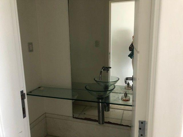 Apartamento p/ aluguel e venda, 263 m2, 4 suítes no Horto Florestal / Waldemar Falcã - Sal - Foto 11