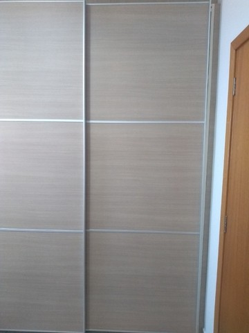 Res. Dubai - Apartamento Aluguel de 02 quartos sendo 01 suíte mobiliado - Foto 14