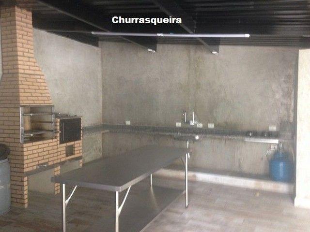 Apartamento com 3 dormitórios, 90 m² - venda por R$ 530.000,00 ou aluguel por R$ 1.800,00/ - Foto 5