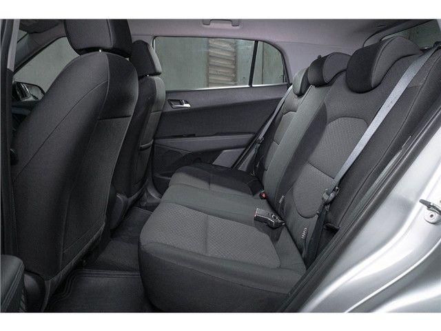 Hyundai Creta 2019 1.6 16v flex pulse plus automático - Foto 11