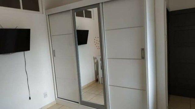 Apartamento para venda possui 167 metros quadrados com 4 quartos - Foto 14