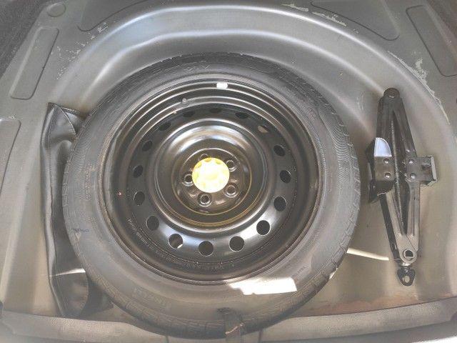 Corolla xei automático 2010 - Foto 18