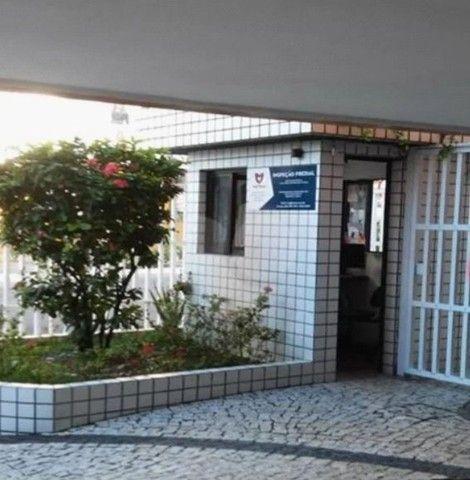 Lindo apartamento a 100m da beira mar, Meireles  - Foto 10