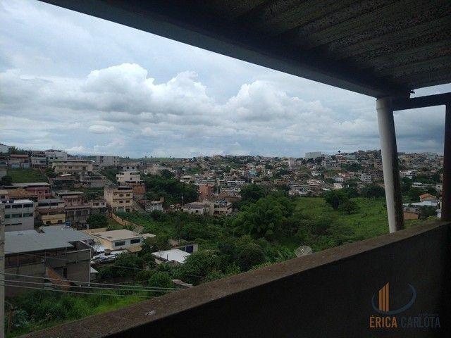 CONSELHEIRO LAFAIETE - Apartamento Padrão - São João - Foto 9