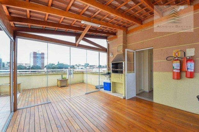Apartamento à venda, 56 m² por R$ 230.000,00 - Fanny - Curitiba/PR - Foto 5