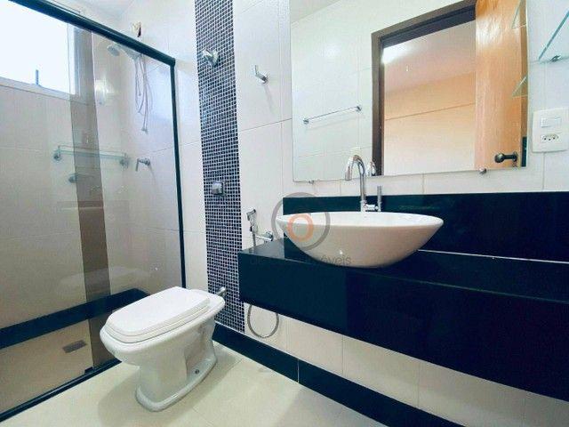 Apartamento com 3 quartos 134 m² à venda bairro Padre Eustáquio - Belo Horizonte/ MG - Foto 13