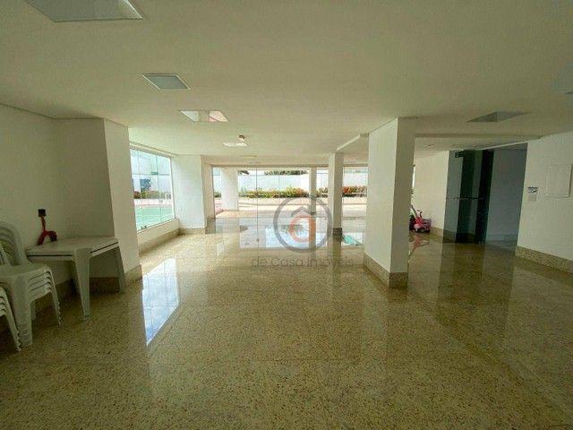 Belo Horizonte - Apartamento Padrão - Itapoã - Foto 9