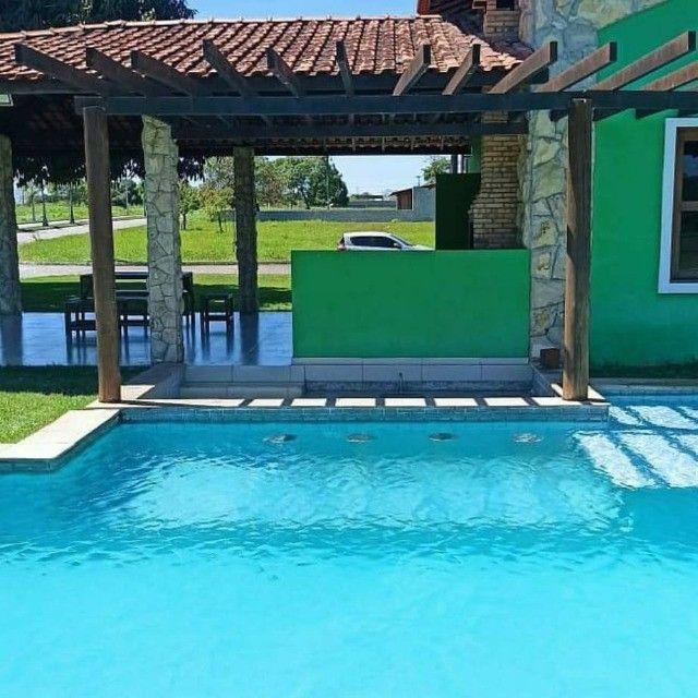 Reserva camara  Loteamento em Condomínio em Aquiraz/ Ceará #ce16 - Foto 6