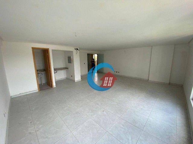 Sala para alugar, 45 m² por R$ 2.300,00/mês - Casa Forte - Recife/PE - Foto 8