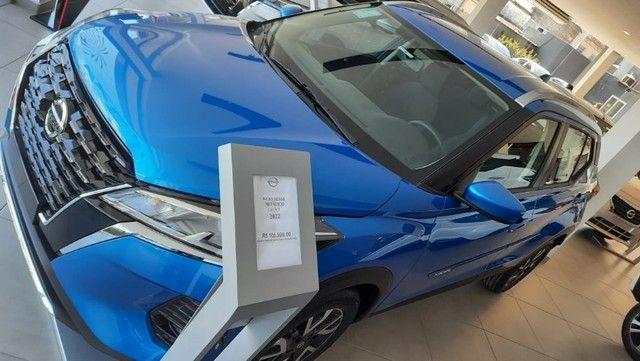 Novo Nissan Kicks 0km 21/22 R$ 104.343,00 - Foto 4