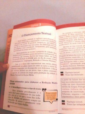 LIVRO DE REDAÇÃO DO ENEM - Foto 4
