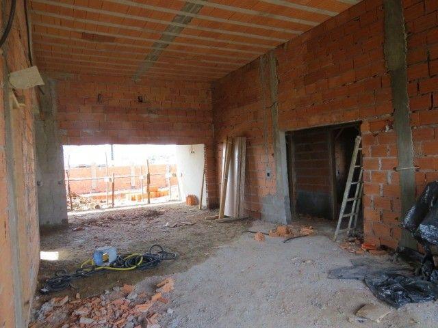 REF 2661 Casa em Construção, 3 suítes, piscina, Imobiliária Paletó - Foto 11