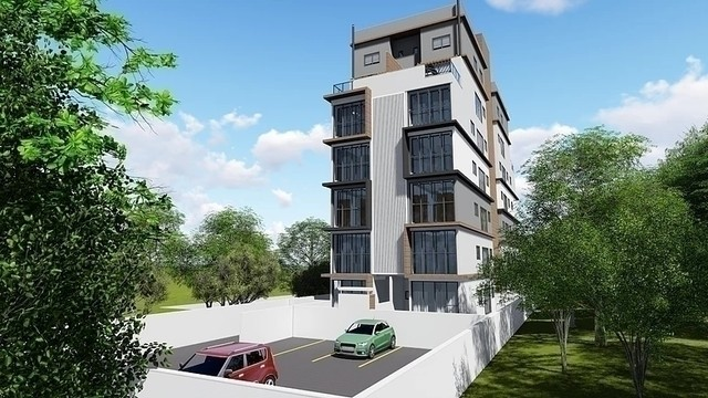 Millenium Ecoville - 1, 2 e 3 dormitórios - Na planta - Foto 7