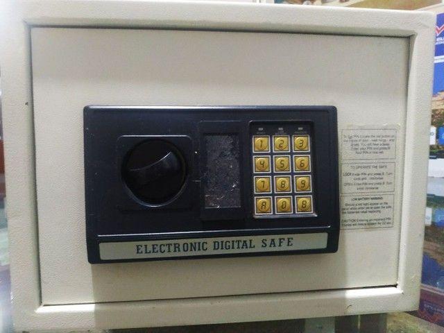 Vendo cofre Digital Safe  - Foto 2
