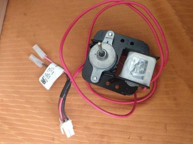 Eletroventilador geladeira DF 47 a DF 50