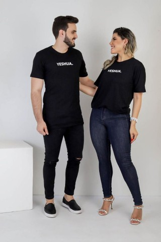 Camisas longline unissex  - Foto 3